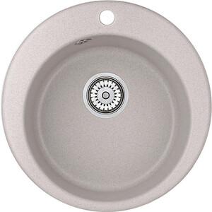 Мойка кухонная Granula 41,5х49 см антик (GR-4801 антик) музыкальный сувенир цепочка много кулонов антик цепочка много кулонов антик
