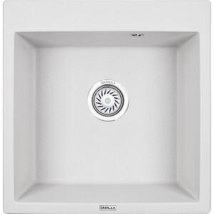 Мойка кухонная Granula 50,5х51 см арктик (-5102 )