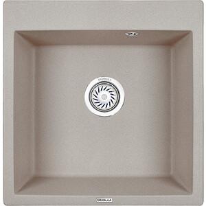 Мойка кухонная Granula 50,5х51 см антик (GR-5102 антик) музыкальный сувенир цепочка много кулонов антик цепочка много кулонов антик