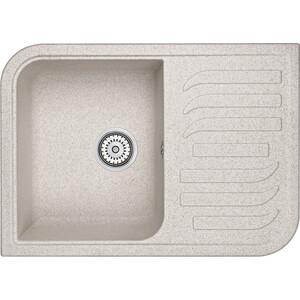 Мойка кухонная Granula 69,5х49,5 см пирит (GR-7001 пирит) 7001 7001c 2rz hq1 p4 dta 12x28x8 2 sealed angular contact bearings speed spindle bearings cnc abec 7 si3n4 ceramic ball