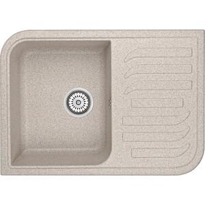 Мойка кухонная Granula 69,5х49,5 см классик (GR-7001 классик) кухонная мойка granula 4201 классик