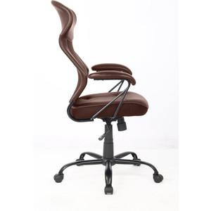 Офисное кресло College HLC-0370/Brown от ТЕХПОРТ