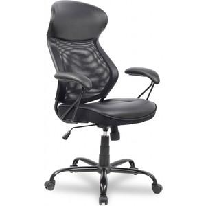 Офисное кресло College HLC-0370 Black кресло руководителя college hlc 0631 1 black