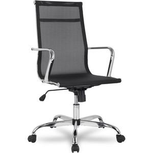 Кресло руководителя College H-966F-1 Black кресло руководителя college hlc 0802 1 бежевый