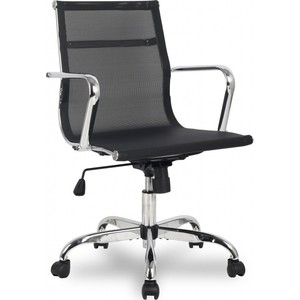 Офисное кресло College H-966F-2 Black