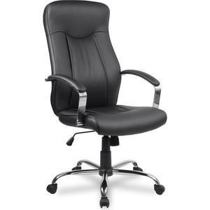 Кресло руководителя College H-9152L-1 Black кресло руководителя college clg 616 lxh brown