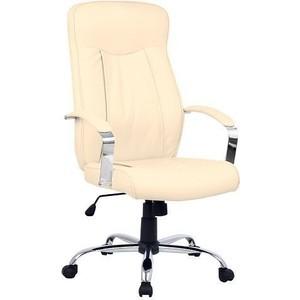 Кресло руководителя College H-9152L-1 Beige цены