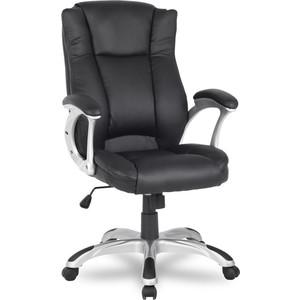 Кресло руководителя College HLC-0631-1 Black кресло компьютерное college hlc 0370 black