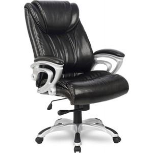 Кресло руководителя College HLC-0505 Black комплект rita set бюст и стринги l xl