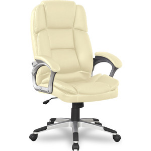 Кресло руководителя College BX-3323 Beige кресло руководителя college bx 3001 1 brown