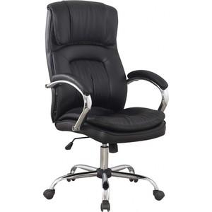 Кресло руководителя College BX-3001-1 Black кресло компьютерное игровое college bx 3619 black