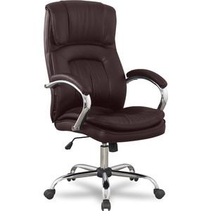 Кресло руководителя College BX-3001-1 Brown кресло college bx 3375 черное