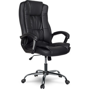 Кресло руководителя College XH-2222/black