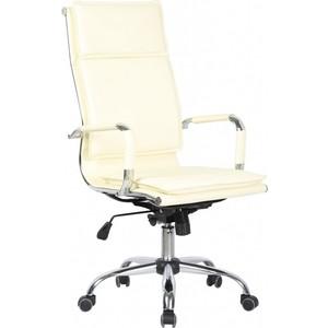Кресло руководителя College XH-635 beige