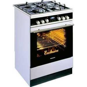Комбинированная плита Kaiser HGE 64508 MKR
