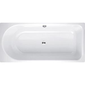 Стальная ванна Bette BETTEOCEAN 180х80 перелив сзади (8856)