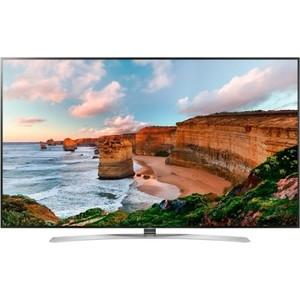 3D и Smart телевизор LG 86UH955V
