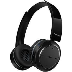 Наушники Panasonic RP-BTD5E-K panasonic rp hde3mgc k in ear earphone stereo sound headphones headset music earpieces with microphone earphones super bass