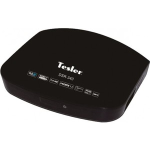 Тюнер DVB-T Tesler DSR-340