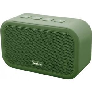 Портативная колонка Tesler PSS-444 green