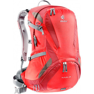 Рюкзак Deuter Aircomfort Futura 28 fire-cranberry (2015)