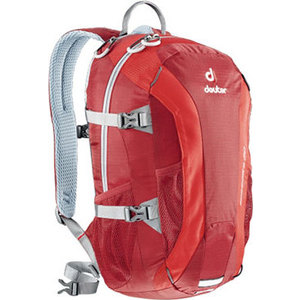 Рюкзак Deuter Speed lite 20 cranberry-fire (2015)