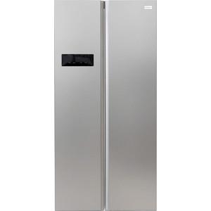 Холодильник Ginzzu NFK-455