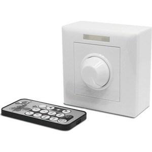 все цены на Диммер с ИК пультом ДУ X-flash XF-DIM-IR-300W-220V Артикул 46461 онлайн