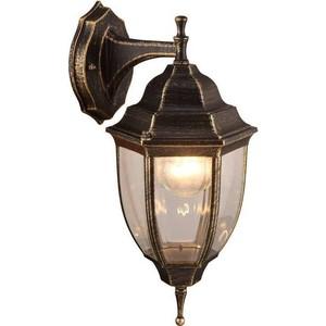 Уличный настенный светильник Artelamp A3152AL-1BN цены