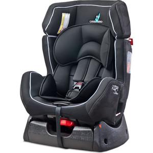 Автокресло Caretero Scope Deluxe (0-25кг) BLACK (черный)