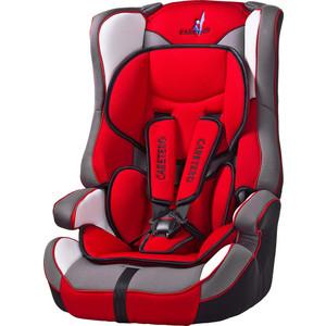 Автокресло Caretero ViVo (9-36 кг) RED (красный)