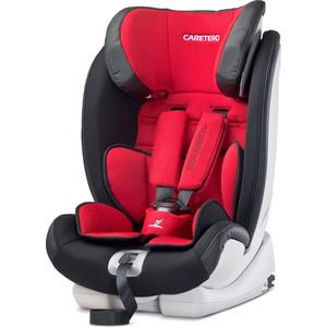 Автокресло Caretero VolanteFix ISOFIX (9-36 кг) RED (красный)