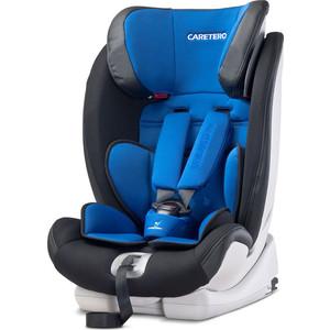 Автокресло Caretero VolanteFix ISOFIX (9-36 кг) NAVY (темно-синий)