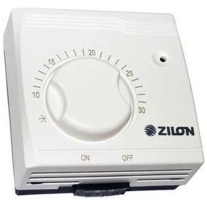 Комнатный термостат ZILON ZA-1 zilon zhc 1500 a