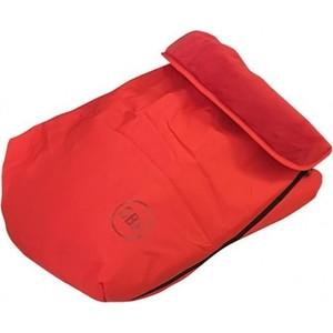Накидка на ножки Cybex Footmuff Rumba Red (515416001)