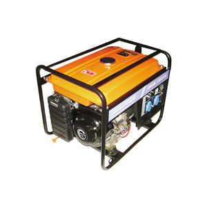 Генератор бензиновый Профер GG7200E+B