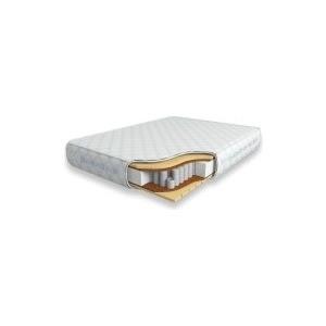 Матрас Diamond rush Comfy-2 725DR (200x200x19 см) секрет стройности comfy cami