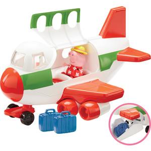 Игровой набор Росмэн Самолет (30630)