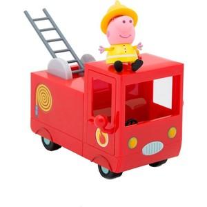 Игровой набор Peppa Pig Пожарная машина Пеппы (29371)
