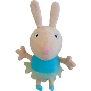 Мягкая игрушка Росмэн Кролик Ребекка балерина, 20 см (25082)