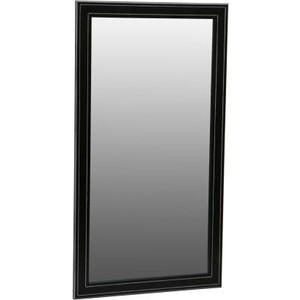 Зеркало Мебелик Васко В 61Н венге/серебро