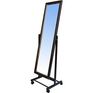 Зеркало напольное Мебелик В 27Н венге цена