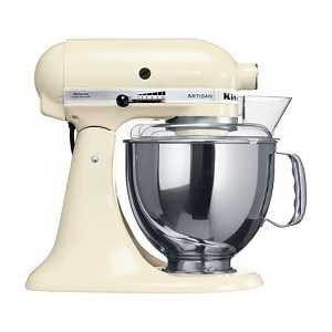 Миксер KitchenAid 5KSM150PSEAC