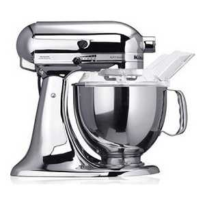 Миксер KitchenAid 5KSM150 PSECR
