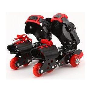 Роликовые коньки Joerex 5051 (детские четырехколесные) bmw серии детские игрушки автомобиля детские игрушки