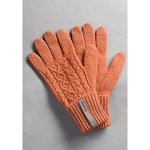 Перчатки женские Guahoo 61-0751-TC термоноски guahoo outdoor light 52 0933 cw bk