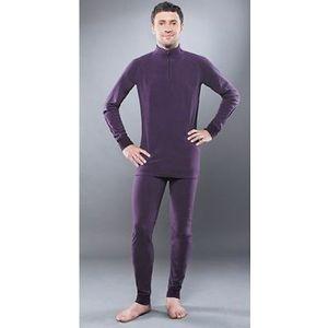 Комплект мужского термобелья Guahoo рубашка и кальсоны ( 700 S/DVT / 700 P/DVT)