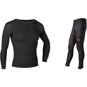 Комплект мужского термобелья Norveg рубашка и кальсоны (3U1RL / 3U002) norveg 9dfw 1g