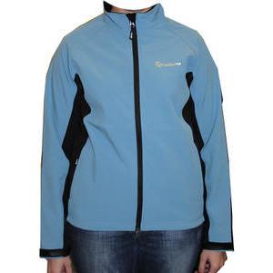 Куртка Guahoo Softshell Jacket 751J-BL  cube softshell jacket blackline