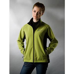 Куртка Guahoo Softshell Jacket 751J-LM  cube softshell jacket blackline